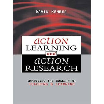 Action Learning Action Research