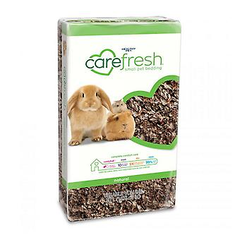 Carefresh Natural Small Pet Bedding - 30 Liters