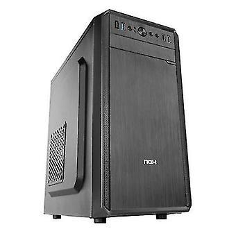 Desktop computers micro atx / mini itx midtower case icacmm0191 nxlite030