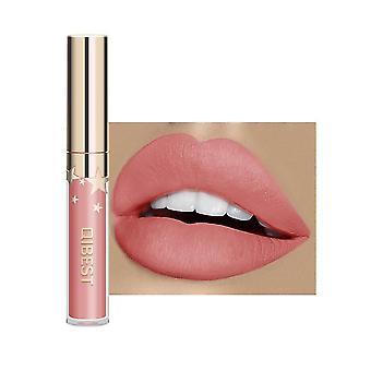 Exuberantes lápices labiales líquidos impermeables nutritivos(8)
