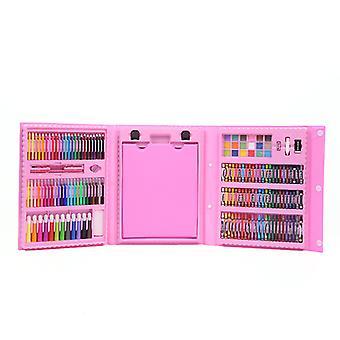 Boîte à colorier pour enfants, 208 pièces