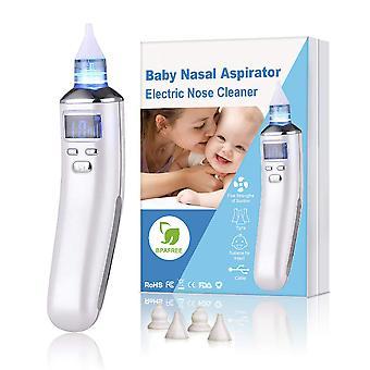 赤ちゃん鼻の吸引器