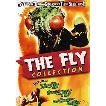 Fluga-Classic Collection [DVD] USA import