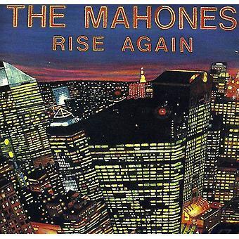 Mahones - Rise Again [CD] USA import