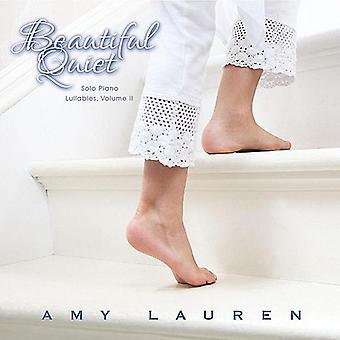 エイミー ローレン - 美しい静かな [CD] USA 輸入