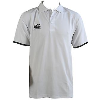 CCC baselayer IONX hot losse polo [white]