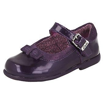 Clarks tytöt myytävänä kengät Polly kukkakimppu