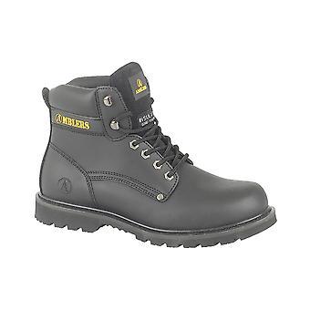 Amblers Banbury Mens Casual Boot / Mens Boots / Bottes de Mens