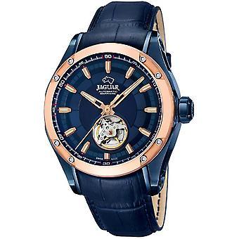 Jaguar Menswatch автоматическая специальное издание J812-а