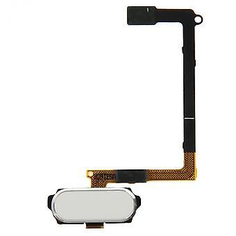 Für Samsung Galaxy G920F-S6-Home-Taste beenden Modul Flex-weiß