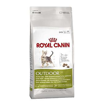 Royal CANIN OUTDOOR 30 Cat szárazeledel mix 10kg