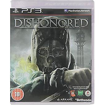 Dishonored - Special Edition (PS3) - Neu