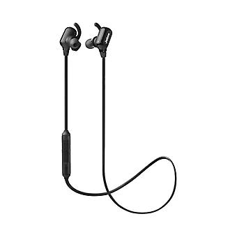 Jabra Bluetooth Headset Headphone noir Halo gratuit