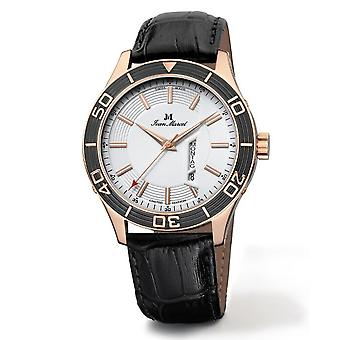 Jean Marcel watch myth automatic 164.281.53