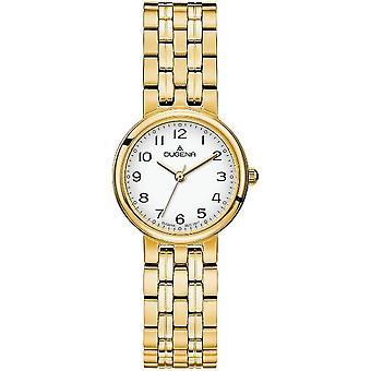 Dugena reloj tradicional clásico Brenda 4460724