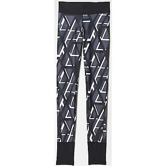 Adidas WO Super Long Tight W AJ5063 training all year women trousers