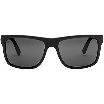 Electric California Swingarm Sunglasses - Matte Black/Grey