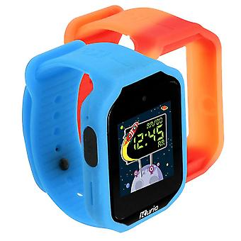 Kurio V 2.0 Kids Smart Watch - Blue/Red (C17515GB)