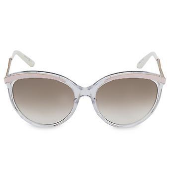 Christian Dior Metaleyes Cat Eye Sonnenbrille 6OBIQ 57