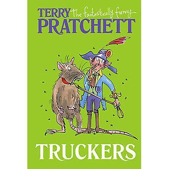 Truckers - ensimmäinen kirja Nomes Terry Pratchettin - 9780552573