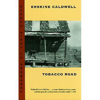 アースキン ・ コールドウェル - 9780820316611 本でタバコの道 (新版)