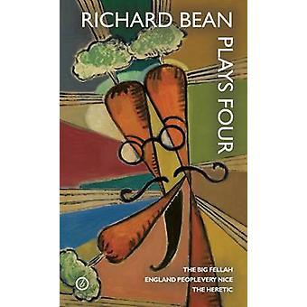 Richard Bean - vier Stücke von Richard Bean - 9781849434935 Buch