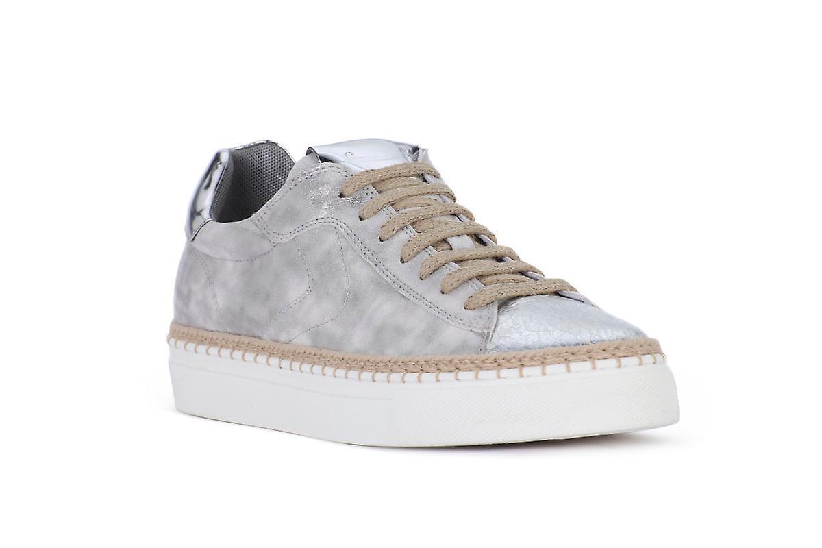 Woal blanche panarea srebrny buty Nfnmy