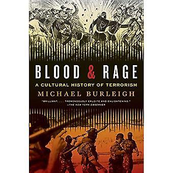 Blut und Wut: eine Kulturgeschichte des Terrorismus