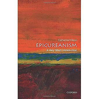 Epicurisme: A Very Short Introduction (zeer korte inleidingen)