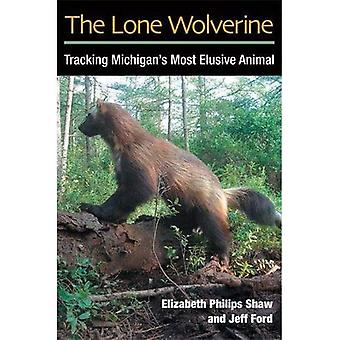 The Lone Wolverine