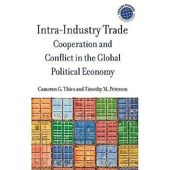 Intra-industri handel (nye grenser i verdensøkonomien)