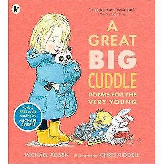 Un abbraccio grande grande: Poesie per i giovani molto