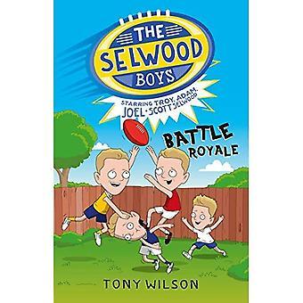 Selwood chłopców: Battle Royale (Selwood chłopców)
