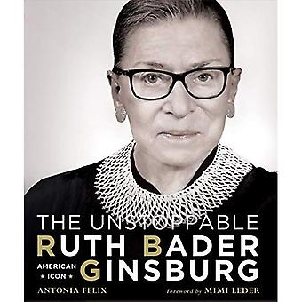 De onstuitbare Ruth Bader Ginsburg: Amerikaanse icoon