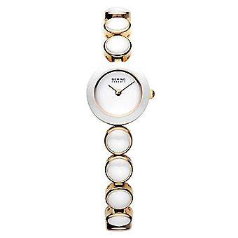 Bering Analog quartz ladies with stainless steel strap 33220-751