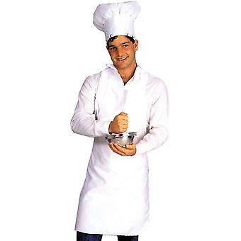 Schort Chef 1 Sz