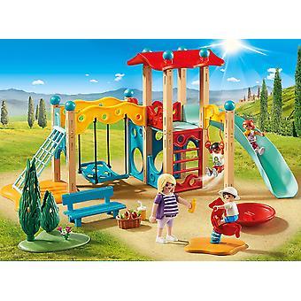 PLAYMOBIL 9423 Park Spielplatz