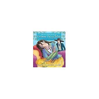 Le livre de McElderry de contes de fées de Grimm