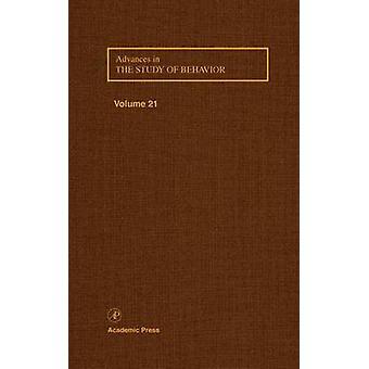 Fremskritt i studiet av atferd volum 21 av Godden