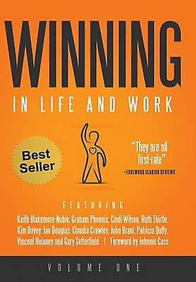 Winning in Life and Work Vol 1 by BlakemoreNoble & Keith
