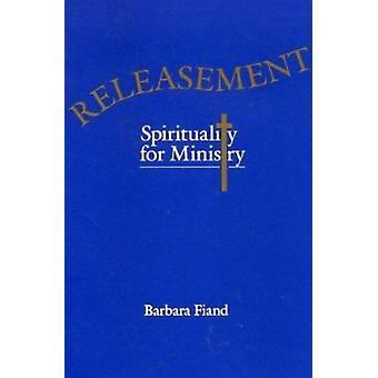 Releasement by Barbara Fiand - 9780824510831 Book