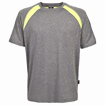 Trespass Mens Telford Short Sleeve Sports T-Shirt
