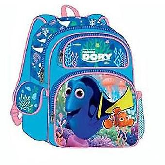 Backpack - Disney - Finding Dory 3D Pop-up Embossed 16