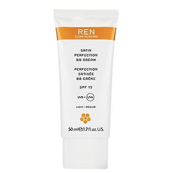 REN satin perfektion BB grädde SPF15 50ml