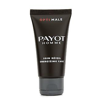 Payot Optimale Homme Energizing Care Gel 50ml/1.6oz