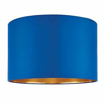 16 Zoll Midnight Blue Silk Schirm