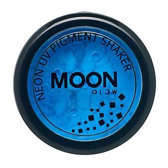 Moon Glow - Neon UV Pigment Shaker 5g - Blue