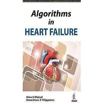 Algoritmen bij hartfalen