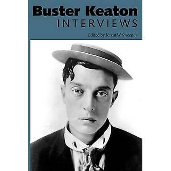 Buster Keaton - intervjuer av Kevin W. Sweeney - 9781578069637 bok