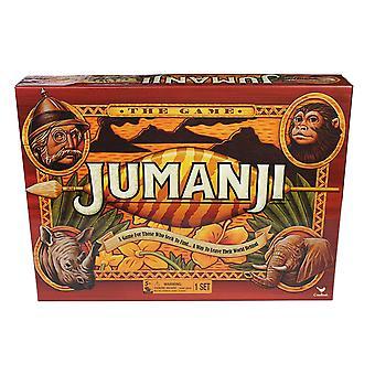 Jumanji Movie Family Board Game